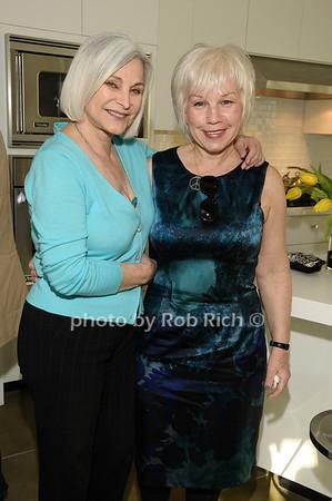 Gioia diPaolo, Barbara Cavanaugh <br /> photo by Rob Rich © 2010 robwayne1@aol.com 516-676-3939