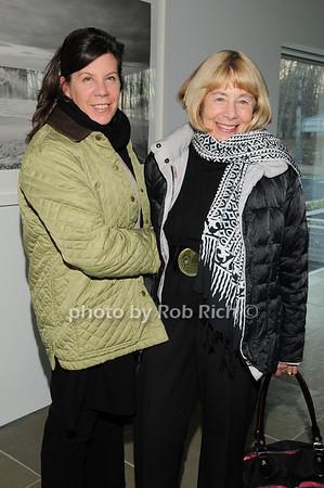 Shelley Tupper, Joan Tupper<br /> photo by Rob Rich © 2010 robwayne1@aol.com 516-676-3939