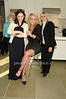 Sarah Huberty, Karen Mastrandrea, Catherine Ross<br /> photo by Rob Rich © 2010 robwayne1@aol.com 516-676-3939