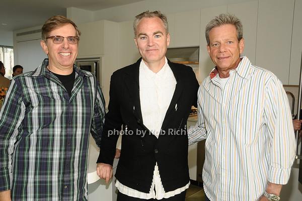 Steve Brown, Michael Morris, Steve Saide <br /> photo by Rob Rich © 2010 robwayne1@aol.com 516-676-3939