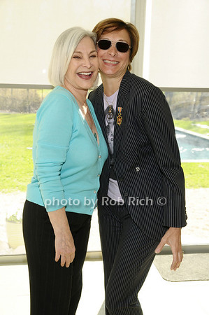 Gioia diPaolo, E.J. Camp <br /> photo by Rob Rich © 2010 robwayne1@aol.com 516-676-3939