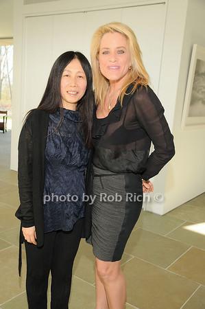 Yoshiko Sato,  Karen<br /> <br /> photo by Rob Rich © 2010 robwayne1@aol.com 516-676-3939