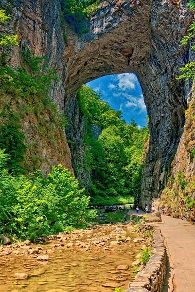 Natural Bridge II