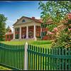 James Madison's Home in Montpelier, VA