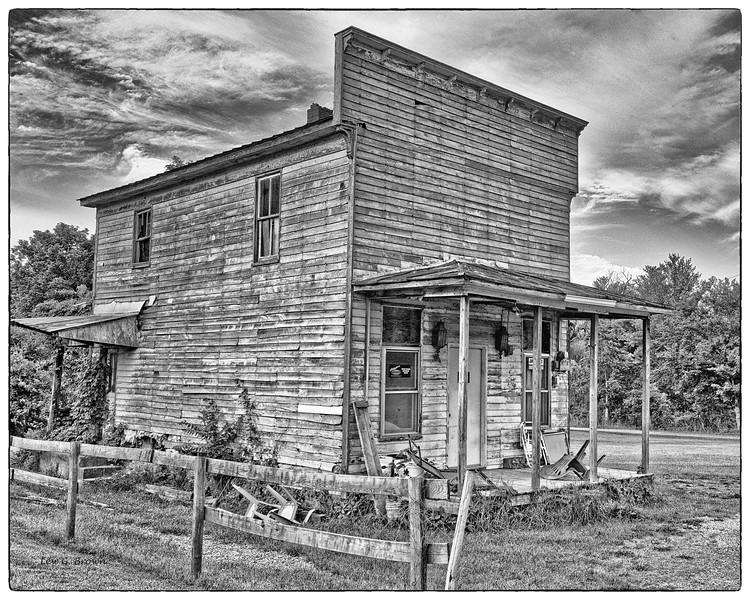 Old Store, McGaheysville, VA