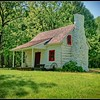 Gilmore Farm House - Gilmore was a freed slave