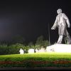 Deng Xiaoping Statue at Lianhuashan