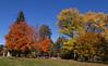 Antietam National Cemetery, Antietam Battlefield