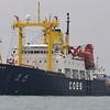 Offshore tug De Da at SIngapore