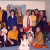 Christmas in the early 70's in Omaha, NE