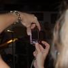 I loved gyping Kerri's pics!
