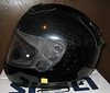 4 year old Shoei X-11