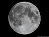 Full Moon - January 22, 2008