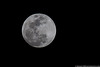 March 22, 2016 - Worm Moon over Charlotte