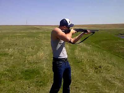 Brett's Shooting