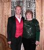 Me & Mom Christmas 2007