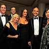 Pete and Amy Fullem, Noel Bruno and Matt Noone, with Nigel Richards and Nicole Cashman.  Nicole has been friends with these ladies since high school. Cashman & Associates have been handling the organization of the event for the three years I've been covering it.