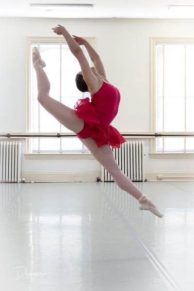 Pennsylvania Youth Ballet 2021