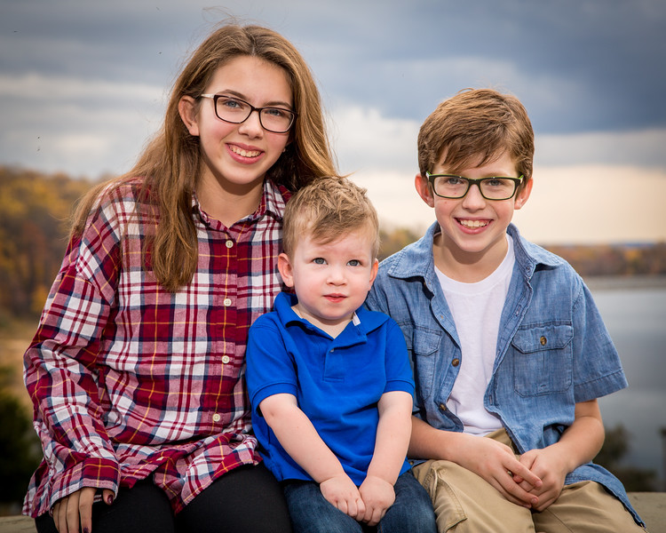 Wert Family Portraits