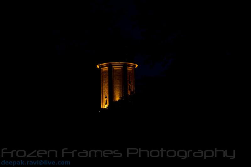 Fort Revere, Hull, MA