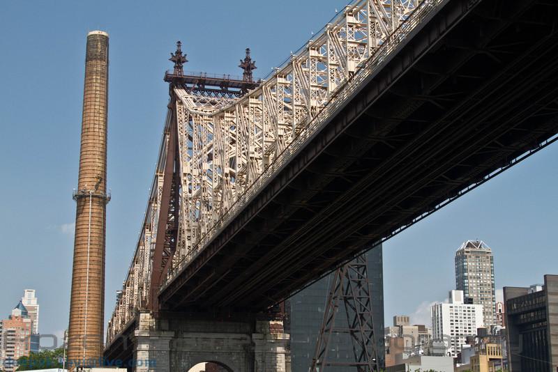Queensborough Bridge (59th Street Bridge)
