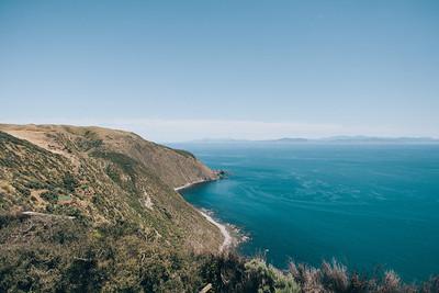 Wellington South Coast (Boomrock Lodge)