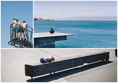 Summer Fun - Queens Wharf