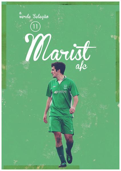 Marist Newsletter 2013