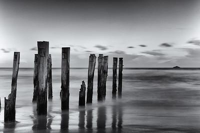 St Clair Beach - Dunedin