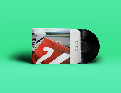 Red 88's - Debut LP