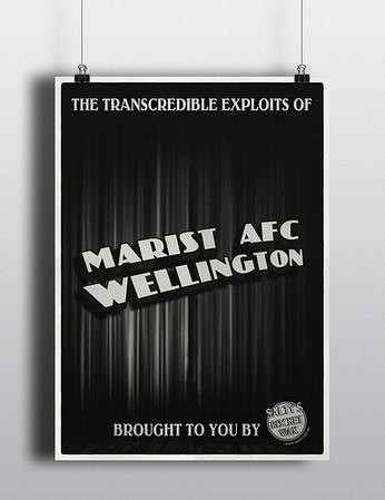 The Transcredible exploits of...