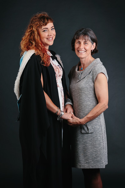 Rachael Stace - Graduation Photos