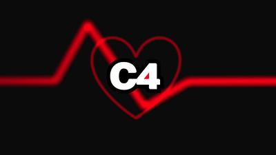 C4 TV ad