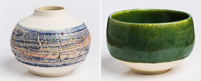 Pottery - Breanne Doyle Blog