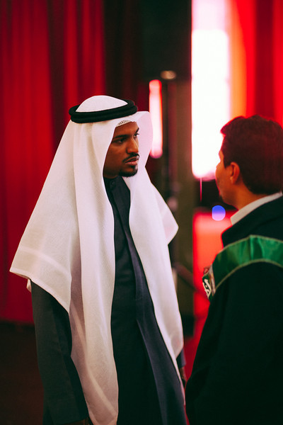 Saudi National Day - St James Theatre