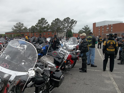 Sickle Cell Unity Ride 2013
