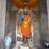 Shiva statue, Angkor Wat