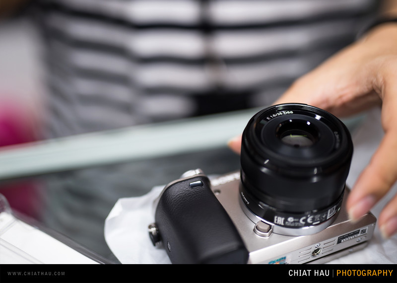 Lens Test by Chiat Hau Photography(Sigma 50mm F1.4 ART)