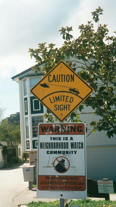 Sign On Sylvia's Street