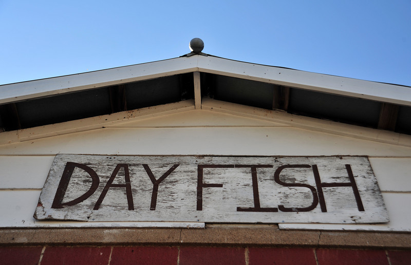 Day Fish Shop - Day, MN - 01