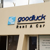 Goodluck Car Rental in Tel Avia, Israel.