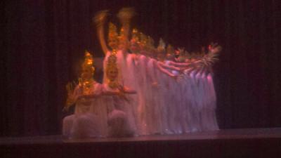 Silk Road - Gansu Dance Theatre '11
