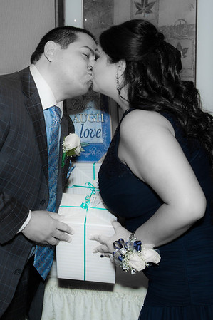 Silvana and Adrian - In Love Proofs