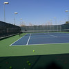 Silver Lakes Community Center tennis courts