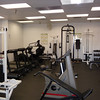 Silver Lakes Community Center weight room