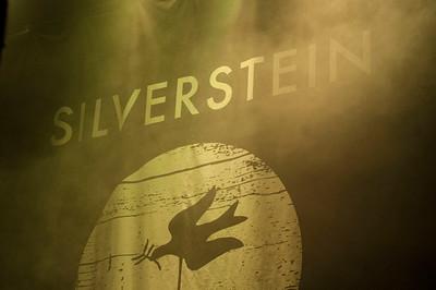 Silverstein headlines Summit Music Hall on Jan. 29, 2013. Photos by Shannon Shumaker heyreverb.com.