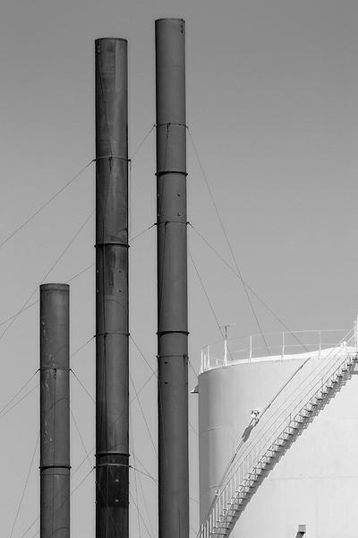 Industrial Details<br /> ©2012 Peter Aldrich