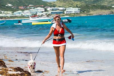 Sint Maarten Christmas 2014
