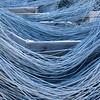 Blå stål