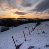 Soloppgang / Sunrise<br /> Kovestad, Lier 6.2.2021<br /> Canon EOS R5 + RF24-105mm F4 L IS USM
